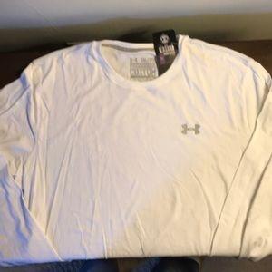 Men's XXL Under Armour Long sleeve shirt